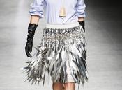 Milan fashion week: N°21 Alessandro Dell'Acqua 2012