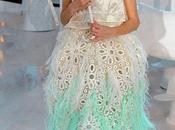 Donna Primavera 2012: Louis Vuitton, Elie Saab