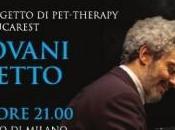 Nicola Piovani, concerto therapy