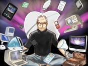 Steve Jobs spento anni