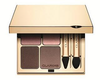 CLARINS: Colour Definition Look A/I 2011