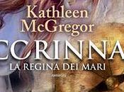Recensione: Corinna. regina mari