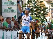 Coppa Sabatini 2011: prima Enrico Battaglin.........