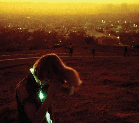 Interview w/ Neon Indian