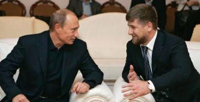 Brevemente su Grozny