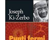 """libro week-end /""""Punti fermi sull'Africa"""" J.Ki-Zerbo(EMI-Bologna)"""