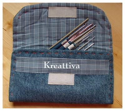 Come riciclare vecchi jeans paperblog for Regalo oggetti vecchi