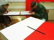 ELEZIONI POLONIA Vigilia voto. partiti minori saranno l'ago della bilancia