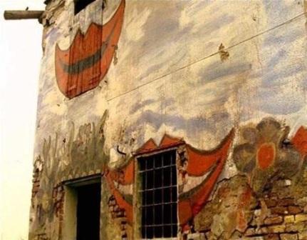 La casa dalle finestre che ridono 1976 paperblog - Casa finestre che ridono ...