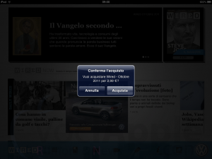 "Apple ed i brevetti…Questa volta tocca all' ""in-App Purchase"""