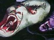 Devil Dracula piangono loro papà Gene Colan