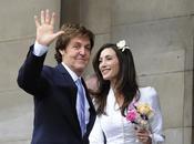 Terzo matrimonio Paul McCartney