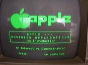 Storia dell'Informatica mondo: Apple (Parte Aqua