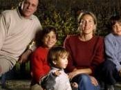 Sondaggio Ipsos: francesi molto attaccato alla famiglia tradizionale