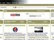 Internet Archive, viaggiare passato della Rete