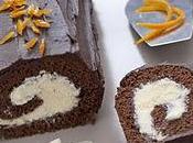 Rotolo crema cioccolato bianco