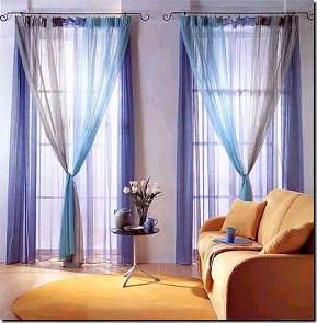 Come scegliere le tende da interni paperblog for Modello di casa all interno