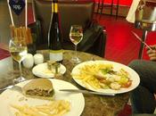 Cena Sheraton Milan Malpensa Airport Hotel Conference Center