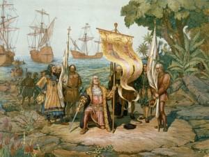 12 ottobre 1492: Cristoforo Colomba Scopre l'America