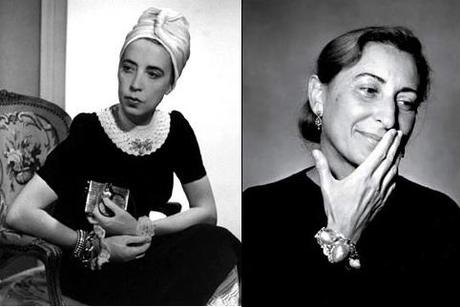 "MET 2012: ""Elsa Schiaparelli and Miuccia Prada:on fashion"" [flash news)]"