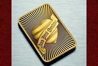 Curiosit jean paul gaultier disegna un lingotto d 39 oro for Stilista francese famoso