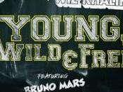 Snoop Dogg Khalifa feat. Bruno Mars Young,Wild Free Video Testo Traduzione
