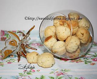 Palline cocco mapo paperblog for Mapo frutto
