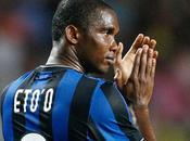 ritorno leone: Eto'o all'Inter