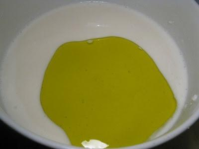 Le pasterelle alla crema
