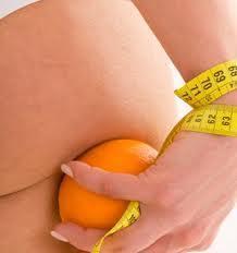 Dieta  per la cellulite