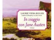Chick lit: viaggio Jane Austen Laurie Viera Rigler