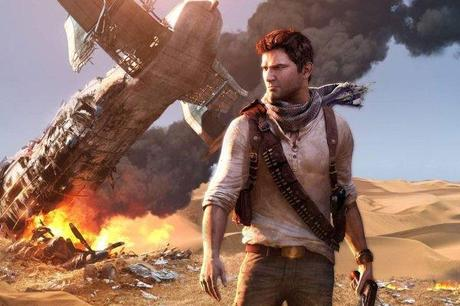 Uncharted 3 600x400 Uncharted 3: Drakes Deception, trailer in game Deserto