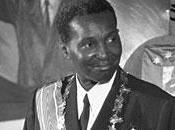 anime nere dell'Africa: Francisco Macias Nguema