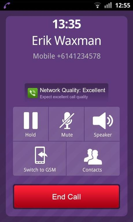Download Viber per Android
