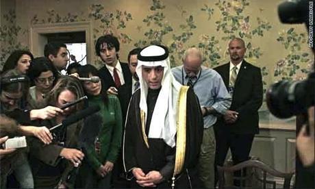 """Un altro """"false flag"""" stile Iraq di Obama e di Israele."""