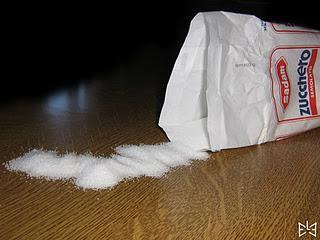 Lo zucchero di Siamo in Onda
