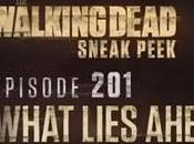 Walking Dead: un'anticipazione dalla premiere