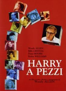 Harry a Pezzi: Ricomporre la Vita e l'Arte
