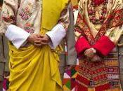 Bhutan, scapolone d'oro sposa