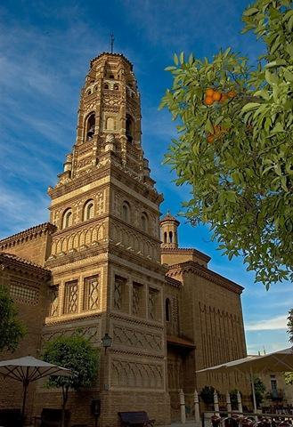 El pueblo espanol una nazione nella citt paperblog for Appartamenti capodanno barcellona