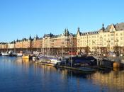 Postcards from Stockholm