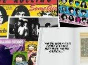 "Rolling Stones, ""alcune ragazze"" inedite..."
