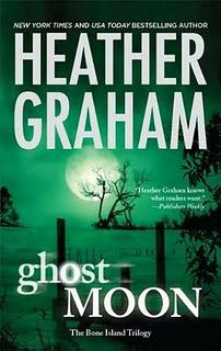 "SPECIALE ""THE BONE ISLAND TRILOGY"" di HEATHER GRAHAM"