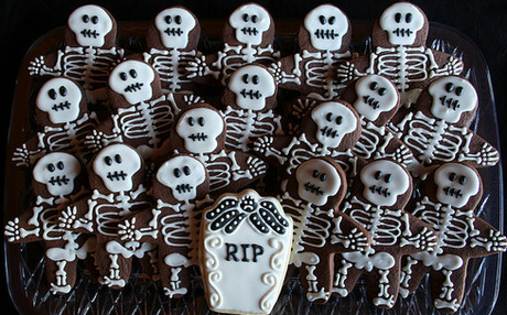 MUFFIN'S EVENT in HALLOWEEN time...