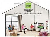 Casa Xbox Kinect