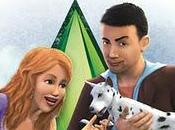 Sims Pets lista trofei