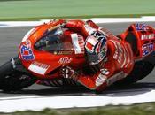 MotoGP, Stoner pole position Gran Premio d'Australia