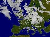 Previsioni meteo settimana 16-23 ottobre 2011