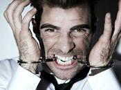 Zachary Quinto coming out!
