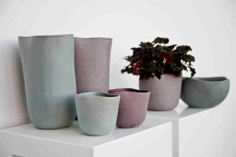 Vasi design ceramica vetro d m depot paperblog for Vasi vetro design